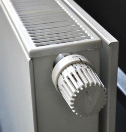 Bergvaerme _radiator _thermostat
